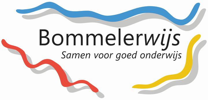 Afbeeldingsresultaat voor bommelerwijs logo